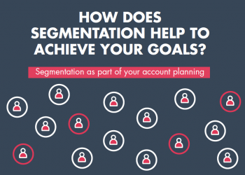 How does segmentation hep to achieve your goals?